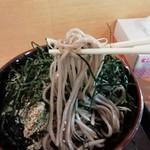 112696155 - 麺リフト