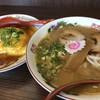 チャンピオン - 料理写真:天津飯セット♪ 900円