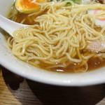神田 勝本 - 浅草開化楼特製麺
