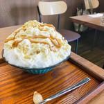 みこや - 味噌ピー 高野豆腐