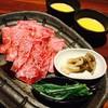 焼き肉家 益市 - 料理写真: