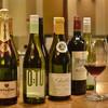 知喜多 - ドリンク写真:ワインイメージ