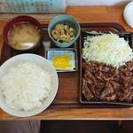 えびすや - 料理写真: