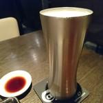 112703515 - 生ビール