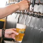 カラアゲとクラフトビール タンサンバルポゴ - イメージ クラフトビール