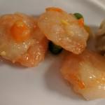広東料理セレブリティクラブ セラリ迎賓館 - [料理] 海老チリ アップ♪w