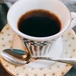 K.Cダイニング - 自家製の水出しコーヒー