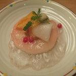 胡蝶 - 水菓子