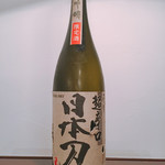 花の舞 日本刀(かたな) 純米吟醸超辛口 静岡