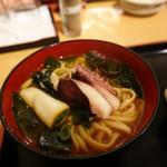 麺酒屋 蛸料理 一龍亭 -