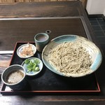 千束そば - 十割蕎麦(おろしそば)