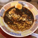 112723607 - 「豚骨麻婆麺」800円