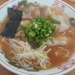 紫川ラーメン - ラーメン 600円