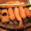 串かざり - 料理写真: