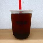 瑪蜜黛 - 蜜香紅茶アイス Mサイズ(微糖・氷少なめ)