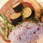 nori蔵 - 優しい味のカレー