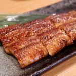 ROKU KANDA - 鰻蒲焼 半尾