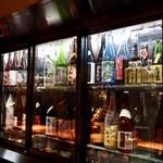 杜若 - 全国各地から厳選した日本酒を多数揃えています