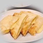 112730991 - チーズナン