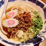 TAIWAN CAFE&BAR 台湾ケンタ - 台湾メン3辛