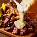 厳選肉とこだわりチーズのお店 ビアバル -