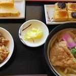 食事処 あじわい館 - 料理写真: