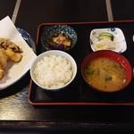 御穂鶴 - 料理写真: