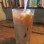 三人灯 - アイスコーヒー
