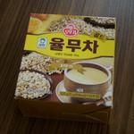 韓国広場 - 三和の「はとむぎ茶」