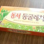 韓国広場 - アマドコロ茶