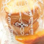 バウムクーヘン専門店 MAHALO - 湯浅醤油ばぅむ袋