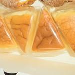 バレンシア畑 - チーズケーキ集合