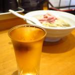木更津 丿貫 - 焼酎梅割り350円
