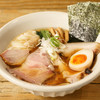 Homemade Ramen Muginae - 料理写真: