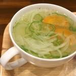 中栄 - 野菜スープ