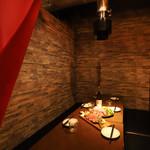 チーズバル×個室 Cheese Cheese kitchen -