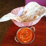 インドネパールレストラン ロータス - 料理写真: