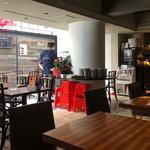 海南鶏飯食堂3 - 店内
