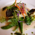 11276691 - ランチ 魚料理