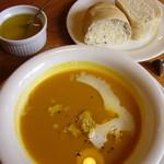 11276695 - ランチ スープ