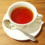 ラ ココリコ - 紅茶。