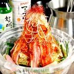 水晶鍋屋 いち - 料理写真: