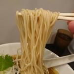112763139 - 麺リフト