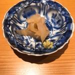 寿司 ひら田 -