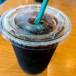 スターバックスコーヒー - コールドブリューコーヒー 370円