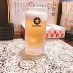 居酒屋 串どり - 250円のBEER