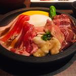 薩摩 牛の蔵 - 肉