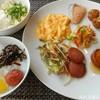 きらめき - 料理写真:朝食バイキング