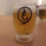 もうやんカレー - クーポン 生ビール