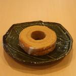 輪心 フジサワラボ - 輪心バアム 食べきりサイズ